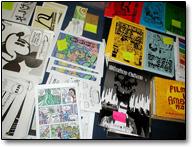 Copymat Westwood   Comic Book & Zines