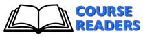 Copymat Westwood | Course Reader