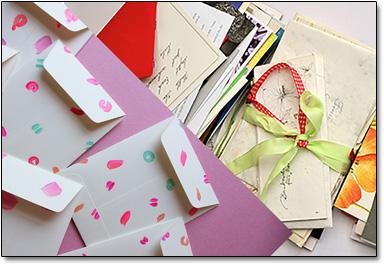 Copymat Westwood | Envelopes