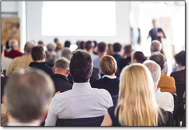 Copymat Westwood | Event & Conferences