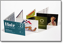 Copymat Westwood | Folded Cards