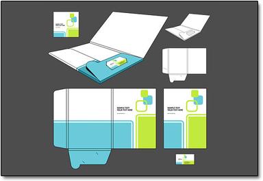 Copymat Westwood | Presentation Folders