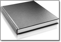 Copymat Westwood | Hard Back Binding