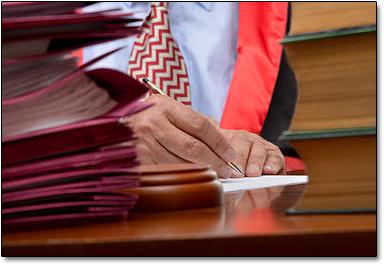 Copymat Westwood | Litigation