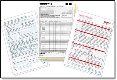 Copymat Westwood | Multipart Forms
