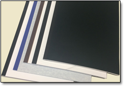 Copymat Westwood | Tape Binding
